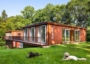 Container Home Units 013