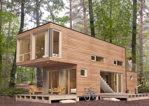 Container Home Units 014