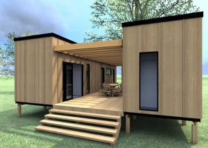 Container Home Units 015