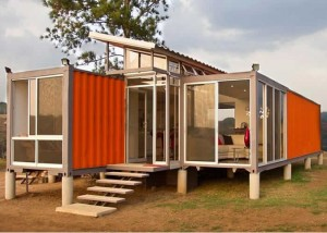 Container Home Units 016