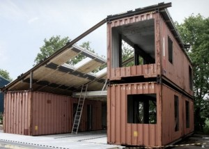 Container Home Units 018
