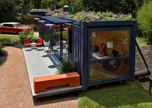 Container Home Units 022