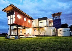 Container Home Units 026