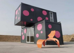 Container Home Units 030