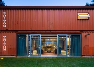 Container Home Units 034
