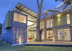 Container Home Units 035