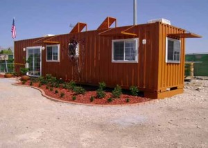 Container Home Units 036