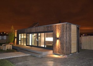 Container Home Units 038