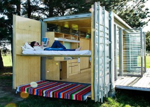 Container Home Units 039