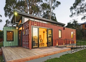 Container Home Units 042