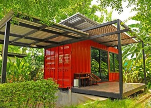 Container Home Units 043