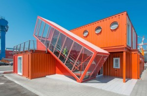 Container Office Units 005