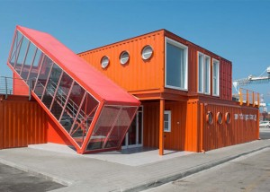 Container Office Units 007