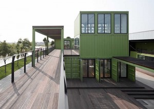 Container Office Units 013