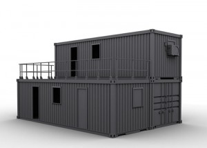 Container Office Units 017