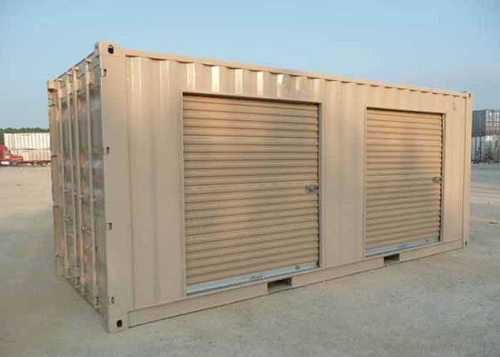Storage Units Container Kings Thailand