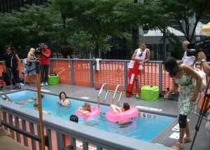 Container Swimming Pool 003