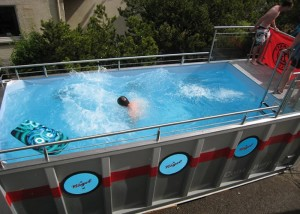 Container Swimming Pool 005
