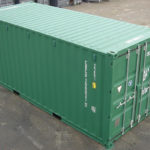 Used 20ft Container Shipping Container