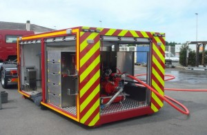 Container Emergency Units 002