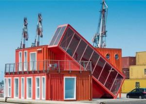Container Office Units 008