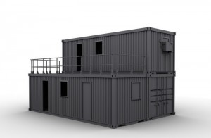 Container Office Units 012