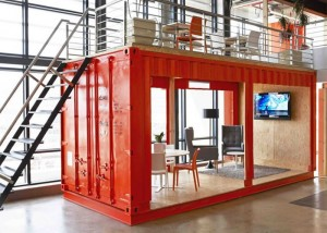 Container Office Units 016