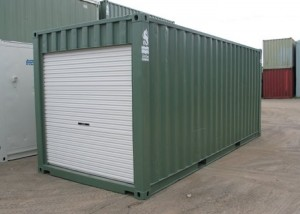 Container Storage Units 003